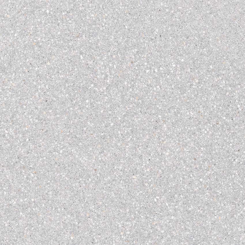 Carrelage imitation béton 30x30 cm Farnese Humo anti-dérapant R10 - 0.99m² - zoom