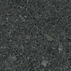 Carreau style granité anthracite 80x80 cm MISCELA-R Grafito - 1.28m² Arcana