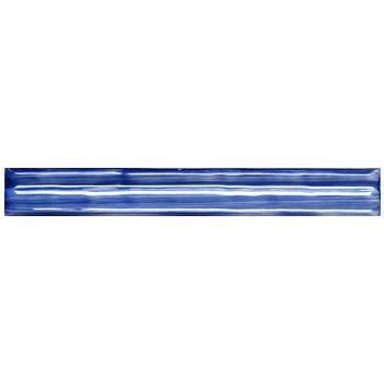 Frise bleue Ontigola Marino 2.5x20 cm - unité - zoom