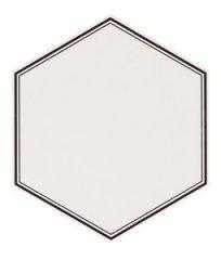 Carrelage tomette style ciment 28.5x33 GRAZIA BASE - 1m² - zoom