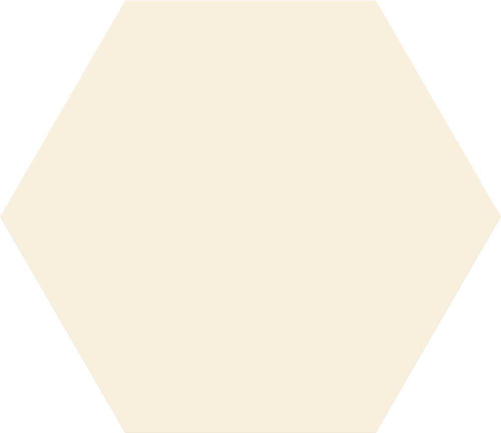 Carrelage tomette beige 33x28.5 OPAL CREME - 1m² - zoom