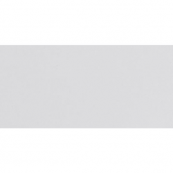 Carrelage Métro plat 10x20 cm blanc FLAT BLANCO MATE - 1m² Ribesalbes