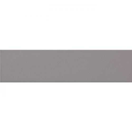 Carreau métro plat gris perle mat 10x30 cm - boite de 1.02m² Ribesalbes