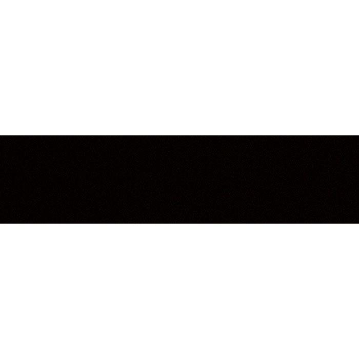 Carreau métro plat noir mat 10x30 cm - boite de 1.02m² - zoom