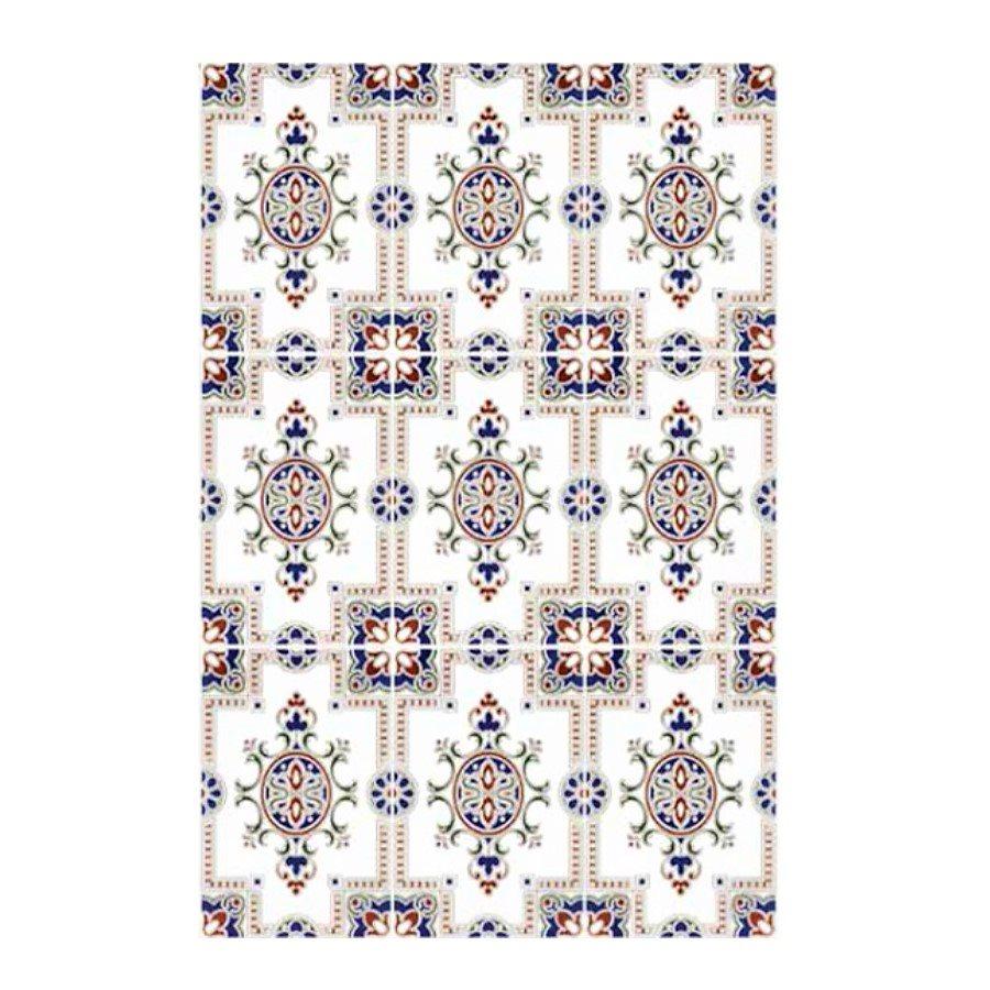Azulejo Sevillano CADIZ 20x30 cm CADIZ COLLECTION ZOCALO - 1.5m² - zoom