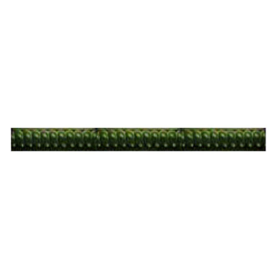 Azulejo Sevillano Cordon Verde 3x20 cm - 62 unités - zoom