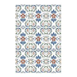 Azulejo Sevillano GRANADA 20x30 cm GRANADA COLLECTION ZOCALO - 1.5m² Ribesalbes