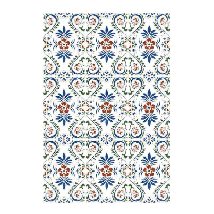 Azulejo Sevillano GRANADA 20x30 cm GRANADA COLLECTION ZOCALO - 1.5m² - zoom
