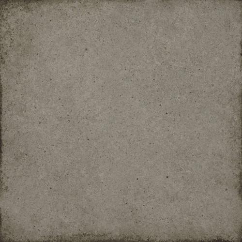 Carrelage uni vieilli 20x20 cm ART NOUVEAU TOBACCO 24393 - 1m² Equipe