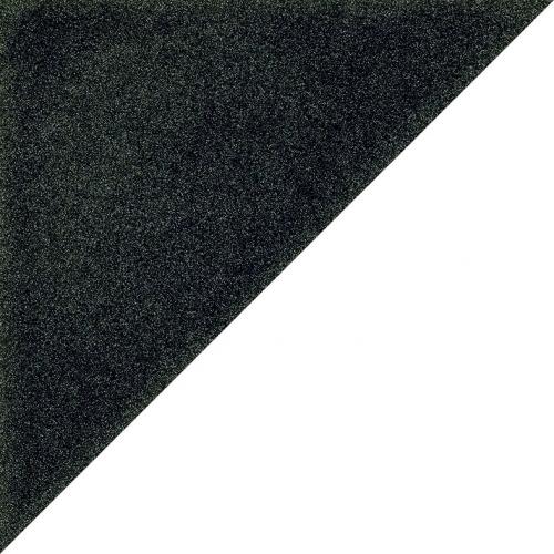 Carrelage scandinave triangulaire noir 20x20 cm SCANDY Antracita R10 - 1m² Vives Azulejos y Gres