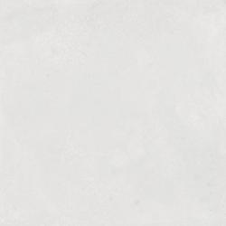 Carrelage imitation ciment blanc 20x20cm URBAN LIGHT 23523 R9 - 1m² Equipe