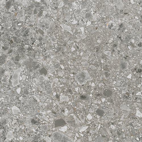 Carrelage imitation ciment 60x60 cm CEPPO DI GRE Cemento R09 - 1.08m² - zoom