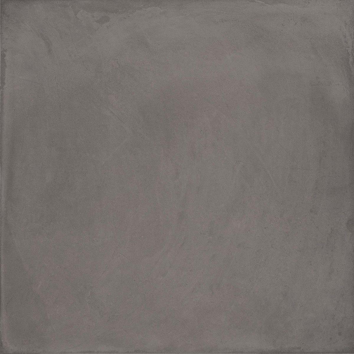 Carrelage gris anthracite mat 60x60cm LAVERTON GRAFITO - 1.08m² - zoom