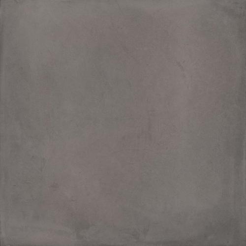 Carrelage gris anthracite mat 80x80cm LAVERTON-R GRAFITO - 1.28m² Vives Azulejos y Gres