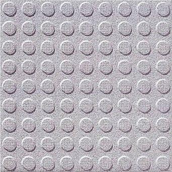 Carrelage imitation ciment 20x20 cm style lego NOGAL anti-dérapant R11 - 1m² - zoom