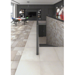 Carrelage imitation ciment 60x60 cm Ornano anti-dérapant R10 - 1.08m² Vives Azulejos y Gres