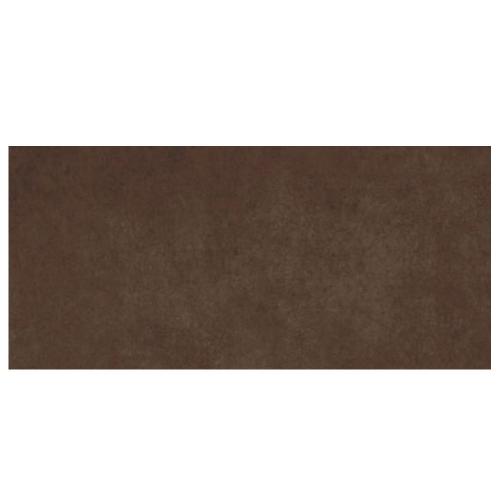 Carrelage marron chocolat rectifié 45x90cm RUHR-R CHOCOLATE - 1.19m² Vives Azulejos y Gres