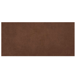 Carrelage marron rectifié 45x90cm RUHR-R MOKA - 1.19m² Vives Azulejos y Gres