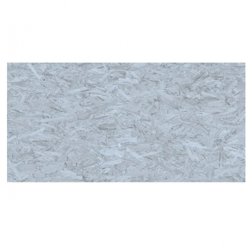 Carrelage rectifié imitation OSB bois aggloméré STRAND-R Azul 59.3X119.3 cm - 1.42 m² Vives Azulejos y Gres
