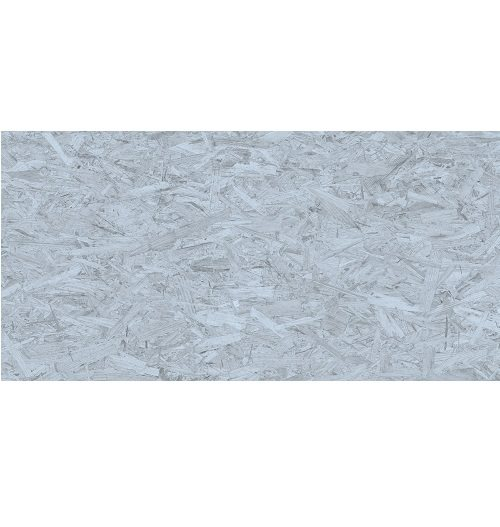 Carrelage rectifié imitation OSB bois aggloméré STRAND-R Azul 59.3X119.3 cm - 1.42 m² - zoom