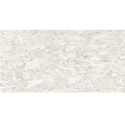 Carrelage rectifié imitation OSB bois aggloméré STRAND-R Blanco 59.3X119.3 cm - 1.42 m² Vives Azulejos y Gres