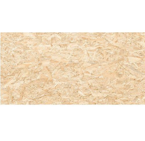 Carrelage rectifié imitation OSB bois aggloméré STRAND-R Natural 59.3X119.3 cm - 1.42 m² - zoom