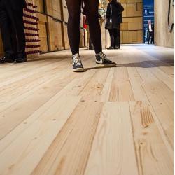 Carrelage imitation parquet naturel FREMONT Rectifié 19.2X119.3 cm - 0.916 m² Vives Azulejos y Gres