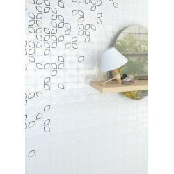 Faience murale brillante multicolore ZULU 13x13cm - 0.676 m² Vives Azulejos y Gres