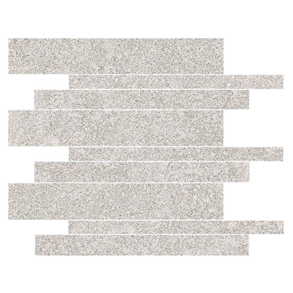 Mosaique nacré TUFTON NACAR ASTON 30x30cm - 1.08m² - zoom