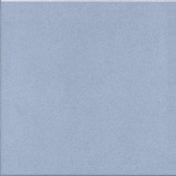Carrelage uni 31.6x31.6 cm bleu ciel TOWN AZUL - 1m² Vives Azulejos y Gres