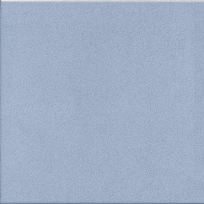 Carrelage uni 31.6x31.6 cm bleu ciel TOWN AZUL - 1m² - zoom