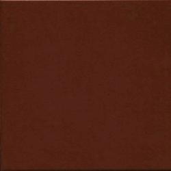 Carrelage uni 31.6x31.6 cm acajou TOWN CAOBA - 1m² Vives Azulejos y Gres