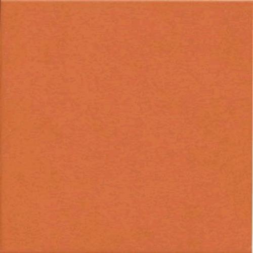 Carrelage uni 31.6x31.6 cm orange TOWN NARANJA - 1m² Vives Azulejos y Gres