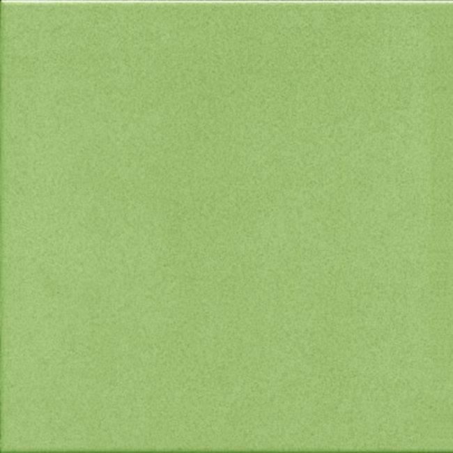 Carrelage uni 31.6x31.6 cm vert pistache TOWN PISTACHO - 1m² - zoom