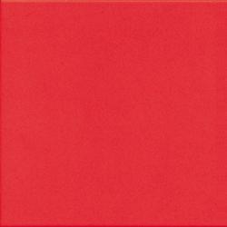 Carrelage uni 31.6x31.6 cm rouge TOWN ROJO - 1m² Vives Azulejos y Gres