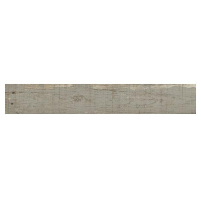 Carrelage imitation parquet rectifié vieilli mat 20x160 WISCONSIN ASH - 1.28m² - zoom