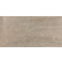 Carrelage effet Béton ICON UNI BROWN 30x60cm rect-1.26m² Abitare