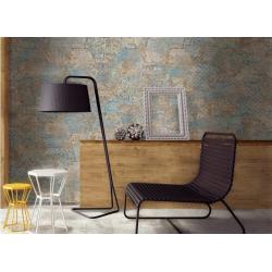 Carrelage tomette décors vieillis CARPET VESTIGE NATURAL HEXAGON 25x29 cm - R9 - 0.935m² Aparici