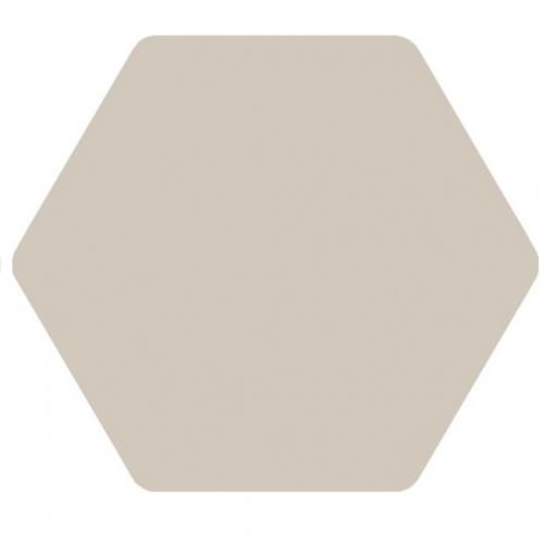 Carrelage tomette beige 25x29cm TOSCANA MARFIL - 1m² Bestile