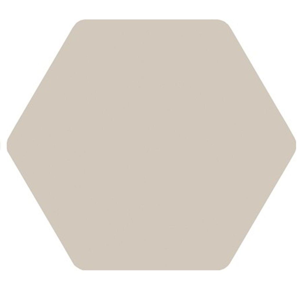 Carrelage tomette beige 25x29cm TOSCANA MARFIL - 1m² - zoom