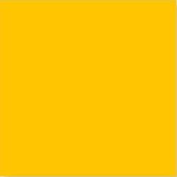 Carrelage uni jaune 20x20 cm pour damier MONOCOLOR LIMON - 1m² Vives Azulejos y Gres