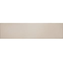 Chevron uni sol ou mur 9x 36cm STROMBOLI BEIGE GOBI 25891 - 0.65m² Equipe