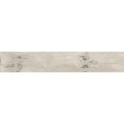 Carreau imitation bois 20x120 cm WOODMANIA Ivory R10 - 0.96 m² Ragno