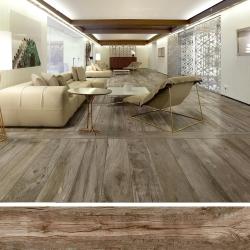 Carreau imitation bois 20x120 cm WOODMANIA Musk R10 - 0.96 m² Ragno