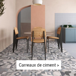 carreaux de ciment sol