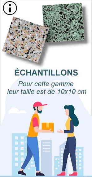 Information échantillons