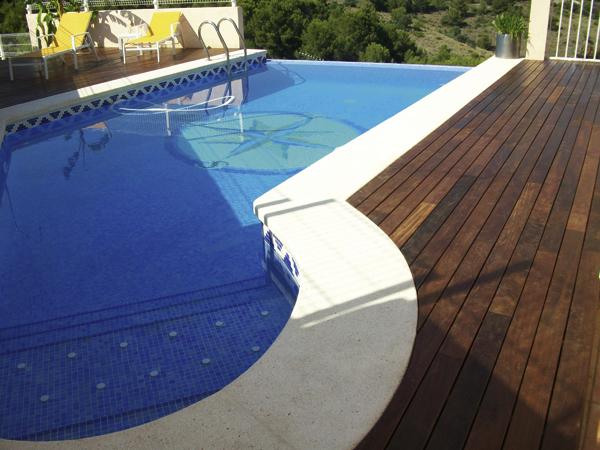 Emaux de verre piscine bleu azur cm mosa que for Colle carreaux piscine