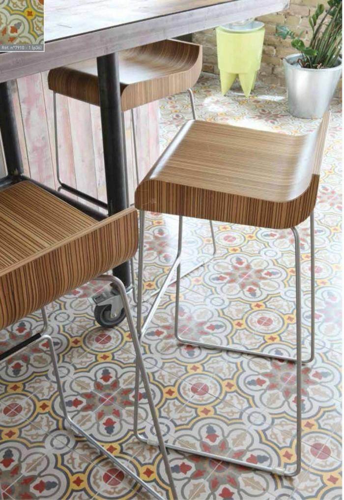 les ambiances carreaux de viment v ritable 20x20. Black Bedroom Furniture Sets. Home Design Ideas