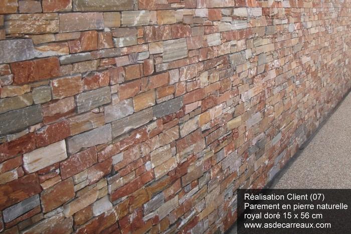 Inspiration Des Réalisations Mur En Extérieur, Ambiances De Nos